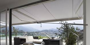 Electric Awning Authorised Suppliers Of Weinor Awnings In Bristol