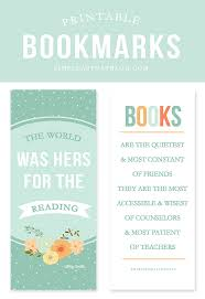 printable bookmarks for readers book club for recovering readers free printable bookmarks