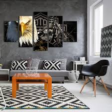 Harley Home Decor Online Get Cheap Motorcycle Room Aliexpress Com Alibaba Group
