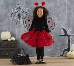 Halloween Costume Ladybug Ladybug Tutu Costume Pottery Barn Kids