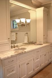 Bathroom Counter Ideas Attractive 18 Savvy Bathroom Vanity Storage Ideas Hgtv On