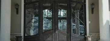 wrought iron doors houston 2017 amador iron works