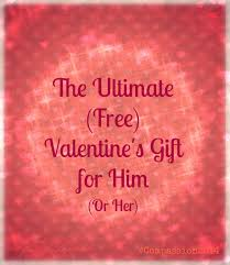 s gift for him the road the ultimate free s gift for him