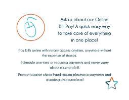 way bills online fedstar fcu welcome