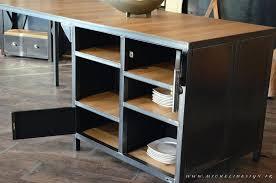 ilot cuisine sur mesure ilot cuisine sur mesure modele cuisine avec ilot central table 13