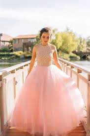 ball gown prom dresses 2017