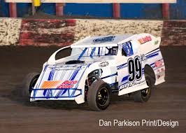modified race cars trevor hunt takes two in debut of new grt chassis