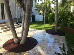 Rubber Mats For Backyard by Green Topics How To Go Green Recycled Rubber Tree Rings Pour