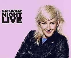 Ellie Goulding Lights Album Ellie Goulding Lights Live On Snl Jaxart Rock Insider