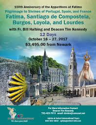 lourdes tours pilgrimage to shrines of portugal spain and fatima