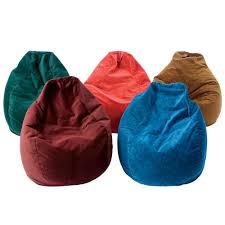 teardrop beanbag chair