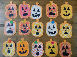 Halloween Crafts For Classroom Party by The Vintage Umbrella Preschool Halloween Projects