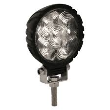 ecco led offroad lights ecco 2480 series 3 3 15w round led lights