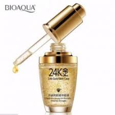 Serum Wajah Ristra spek harga skin care 24k gold essence day anti wrinkle