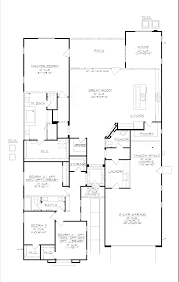 Auto Floor Plan Rates by William Lyon Homes