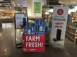 5 lessons learned from amazon u0027s first week with whole foods