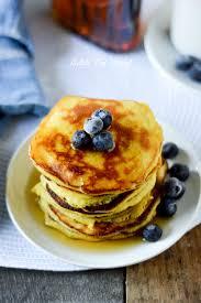 Pancake Flour Coconut Flour Pancakes Ditch The Wheat
