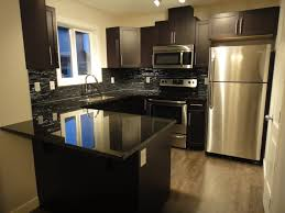 kitchen furniture edmonton pictures of kitchens modern black kitchen cabinets dekes branford