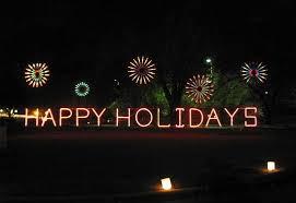 christmas lights huntsville al botanical gardens galaxy of lights