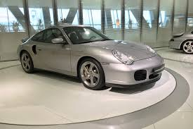 porsche turbo 996 nine of our favorite cars from the porsche museum automobile