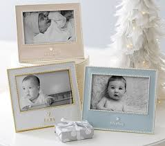 Pottery Barn Picture Frame Sentiment Beaded Frames Pottery Barn Kids