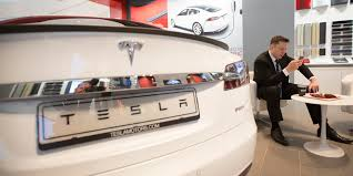truck tesla tesla may introduce an electronic pickup truck within 5 years