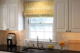 curtains window blinds and curtains modern roman blinds and