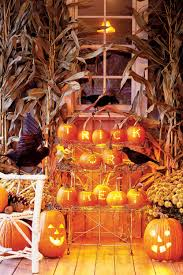 cheap ways to decorate for a halloween party 35 best outdoor halloween decoration ideas easy halloween yard