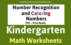 kindergarten math worksheets for kids download free math