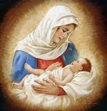 and baby jesus by ideas