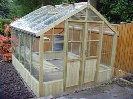 Shed Greenhouse Plans Swallow 8ft Wide 10ft Olive Green Greenhouse