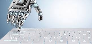 capgemini si e social capgemini to develop a robotic process automation rpa center of