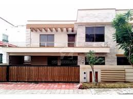 1 Kanal Beautiful House 6 Bedrooms Outstanding Design Sale In