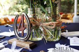 western wedding table decoration ideas 12134
