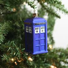 dr who tardis ornaments home design inspirations