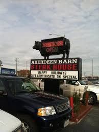 Aberdeen Barn Restaurant The Aberdeen Barn In Virginia Beach Virginia Information