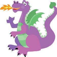 dragons for children dreamer clip library