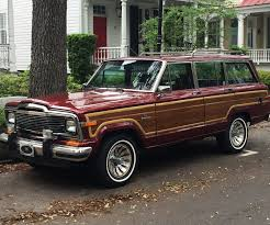 new jeep truck 2018 2018 jeep grand wagoneer will come back in future