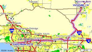 zip code map victorville ca california map of victorville california collection of maps images