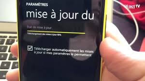 comment netoyer mon nokia lumia wp 8 1 preview for developers mise à jour windows phone test