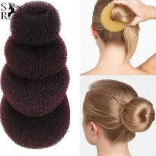donut hair bun buy hair accessories online south africa sassy fati online