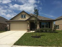 Onyx Homes Floor Plans by 1343 Tee Time Court Crosby Tx 77532