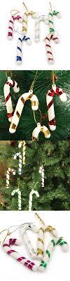 decorations new 6x multicolor tree ornaments