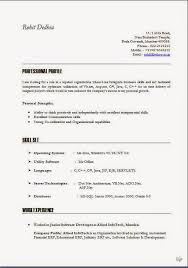 good general objective for resume good resume objective formal bw