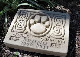 celtic pet memorial 2 lines 9 spaces per line carruth studio