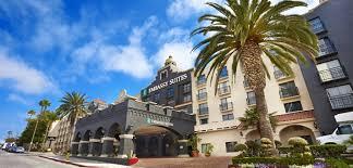 Comfort Inn Near Santa Monica Pier Hotels Near Lax Airport Embassy Suites Los Angeles International