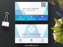 free editable business card templates freebcard