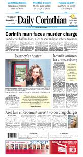 lexus henderson arrested 080817 dc e edition by daily corinthian issuu