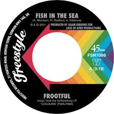 fish in the sea frootful kudos records