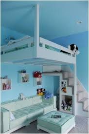 Loft Beds For Teenagers Best 25 Hanging Beds Ideas On Pinterest Trampoline Places Near